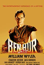 Ben-Hur: The Making of an Epic Poster
