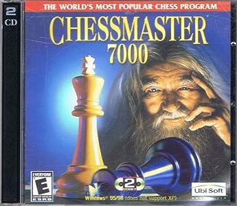 Movie video mp4 download Chessmaster 7000 none [320x240]