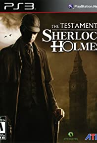 Primary photo for The Testament of Sherlock Holmes