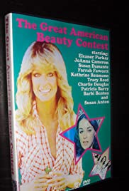 The Great American Beauty Contest Poster