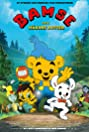 Bamse and the Witch's Daughter (2016) Poster