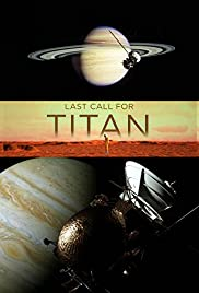 Last Call For Titan
