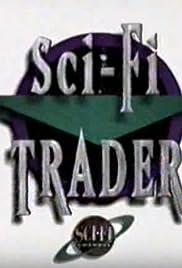 Sci-Fi Trader Poster