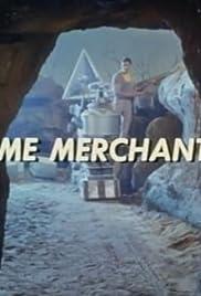 Time Merchant Poster