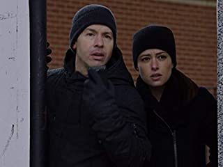 Chicago PD 5×13 – Persiguiendo monstruos