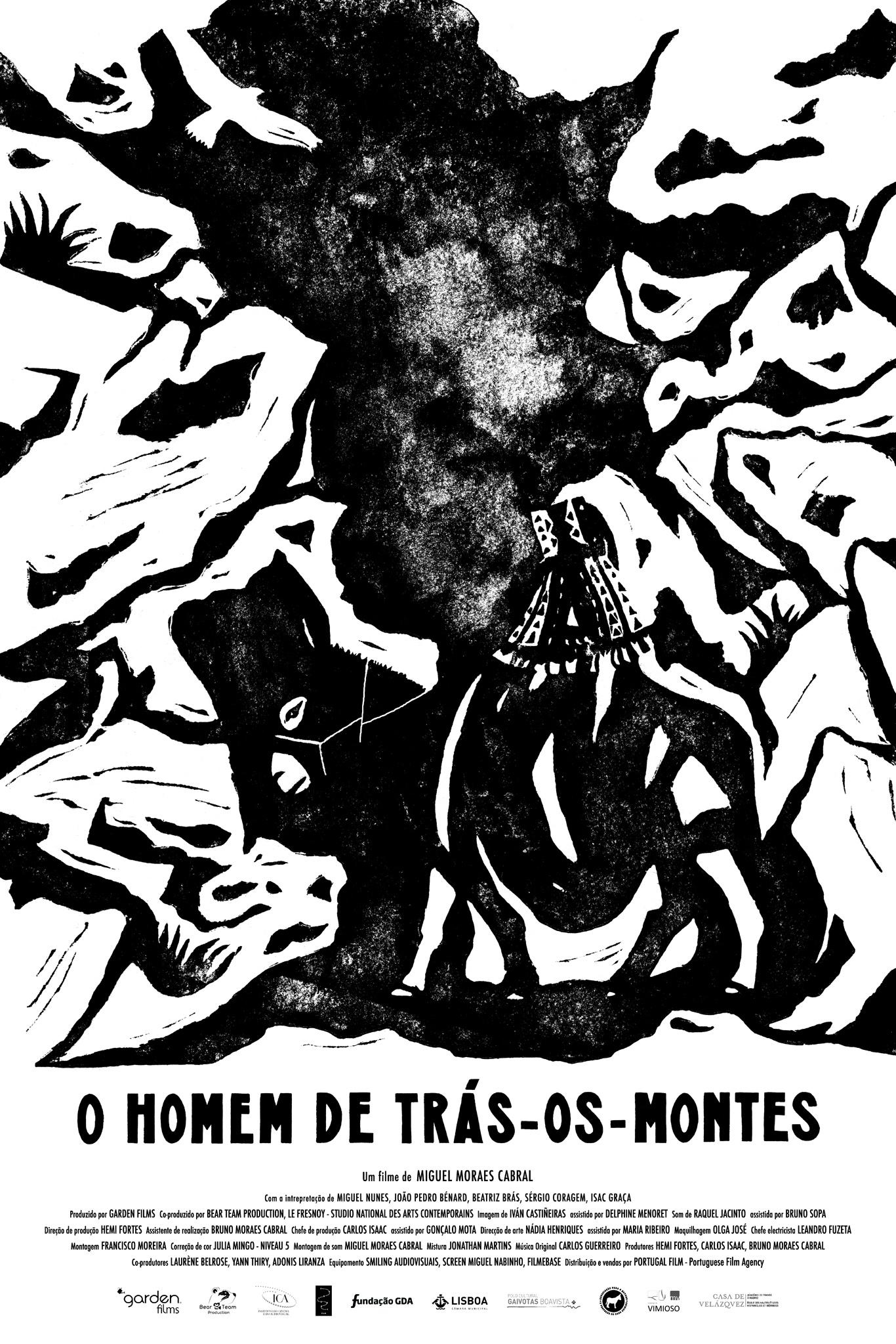 01dde33a5 O Homem de Trás-os-Montes (2017) - IMDb