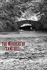 The Murders of Cane Hill Poster