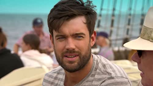 Jack Whitehall: Travels With My Father Season 4