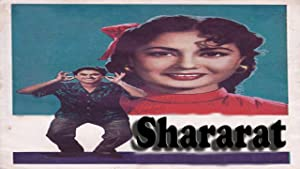 Harnam Singh Rawail Shararat Movie