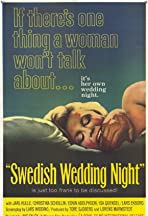 Swedish Wedding Night