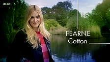 Fearne Cotton