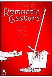 Romantic Gesture Poster