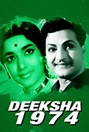 Deeksha Poster