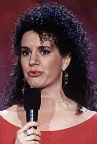 Susie Essman in One Night Stand (1989)