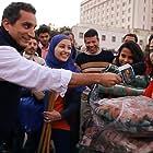 Bassem Youssef in Tickling Giants (2016)