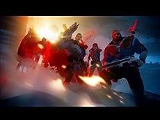 Agents Of Mayhem (VG)