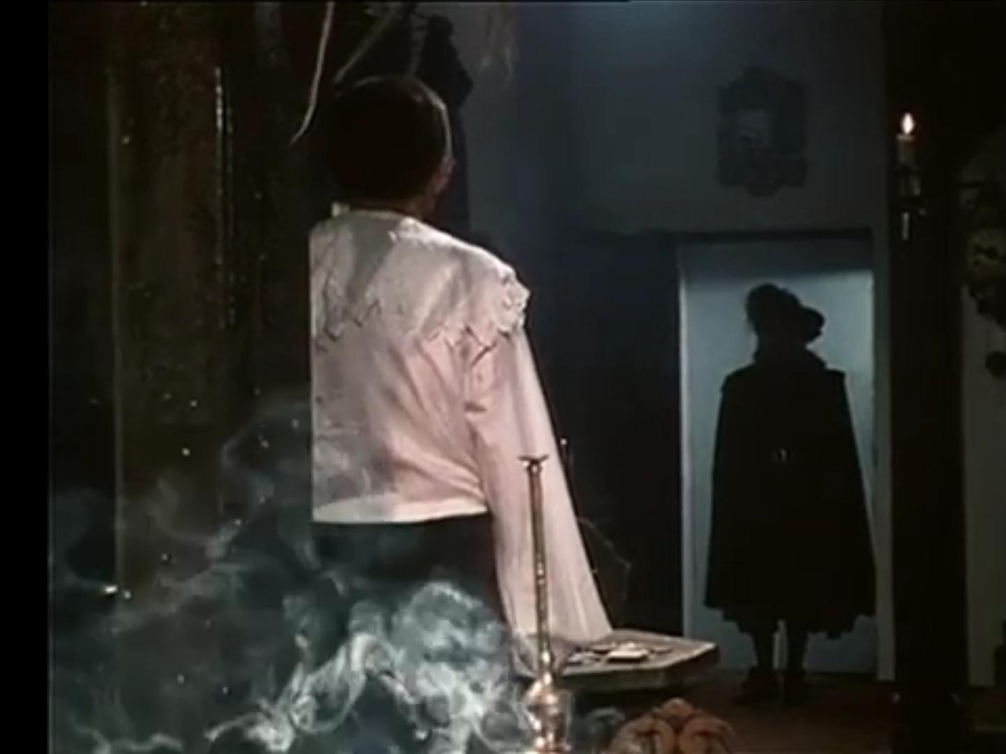 El quinto jinete (1975)