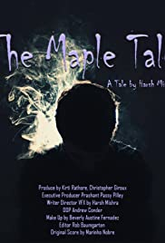 The Maple Tale Poster