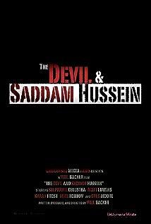 The Devil & Saddam Hussein (2010)