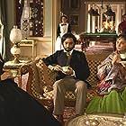 Shabana Azmi, Amanda Root, and Satinder Sartaaj in The Black Prince (2017)