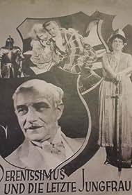 Serenissimus und die letzte Jungfrau (1928)