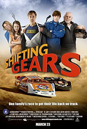 Where to stream Shifting Gears
