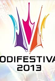 Melodifestivalen 2013 Poster