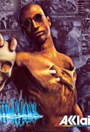 Shadow Man(1999) Poster - Movie Forum, Cast, Reviews