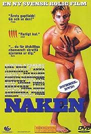 Naken Poster