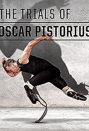 The Trials of Oscar Pistorius Poster