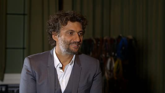 A Conversation with Jonas Kaufmann by none
