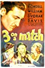 Three on a Match (1932) Poster