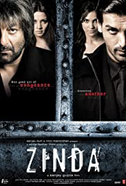 Zinda (2006) Full Movie Watch Online Download thumbnail