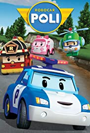 Robocar Poli Tv Series 2011 Imdb