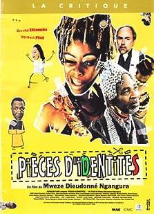 Identity Pieces (1998)