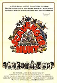 Scavenger Hunt (1979) 720p