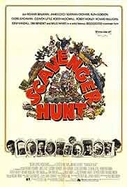 Watch Movie Scavenger Hunt (1979)