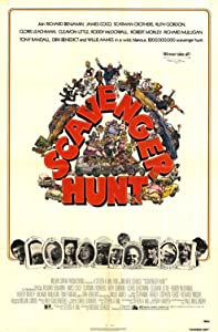 Most recommended movie to watch Scavenger Hunt [1280x720]