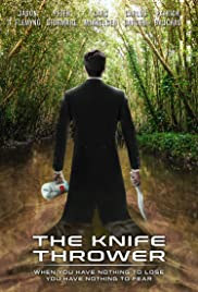 The Knife Thrower Poster