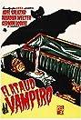 El ataúd del Vampiro (1958) Poster