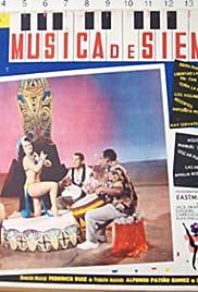 Música de siempre(1958) Poster - Movie Forum, Cast, Reviews