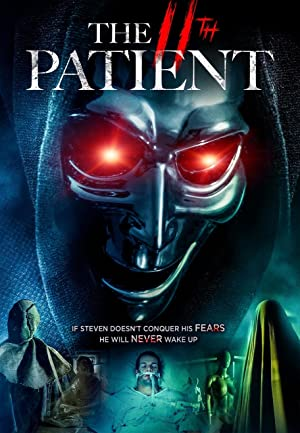 The 11th Patient 2018 15