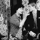 Hilda Fenemore and Tony Garnett in The Boys (1962)