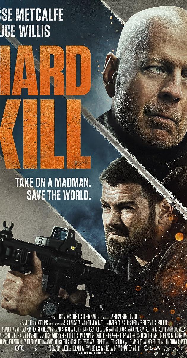 Hard Kill (2020) [1080p] [WEBRip] [5.1] [YTS.MX]