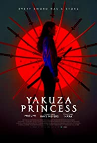 Primary photo for Yakuza Princess