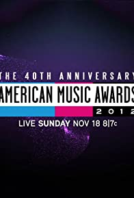 Primary photo for The 40th Anniversary American Music Awards