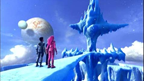 1ead163d5a1 The Adventures of Sharkboy and Lavagirl 3-D (2005) - IMDb