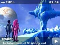 sharkboy and lavagirl full movie genvideos