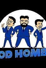 Good Hombres