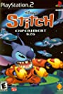 Stitch Experiment 626 (2002) Poster
